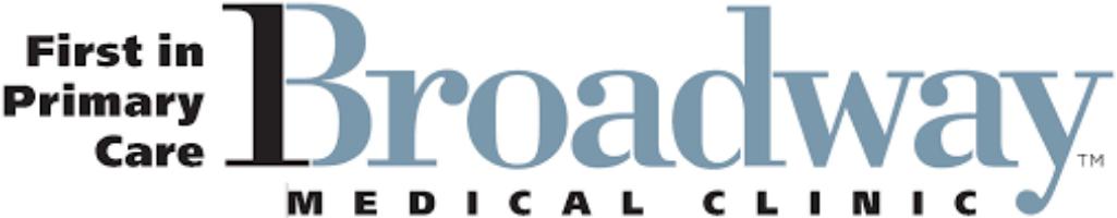 Broadway Medical Clinic logo